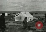 Image of Alaskan village Alaska USA, 1915, second 50 stock footage video 65675020847