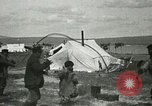 Image of Alaskan village Alaska USA, 1915, second 51 stock footage video 65675020847