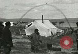 Image of Alaskan village Alaska USA, 1915, second 52 stock footage video 65675020847