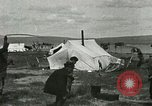 Image of Alaskan village Alaska USA, 1915, second 53 stock footage video 65675020847