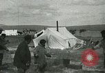 Image of Alaskan village Alaska USA, 1915, second 55 stock footage video 65675020847