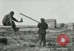 Image of Alaskan village Alaska USA, 1915, second 58 stock footage video 65675020847