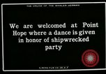 Image of Native dance Point Hope Alaska USA, 1915, second 14 stock footage video 65675020850