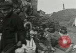 Image of Native dance Point Hope Alaska USA, 1915, second 16 stock footage video 65675020850