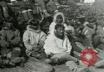Image of Native dance Point Hope Alaska USA, 1915, second 23 stock footage video 65675020850