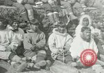 Image of Native dance Point Hope Alaska USA, 1915, second 26 stock footage video 65675020850
