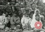 Image of Native dance Point Hope Alaska USA, 1915, second 27 stock footage video 65675020850