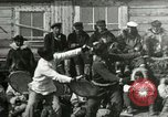 Image of Native dance Point Hope Alaska USA, 1915, second 34 stock footage video 65675020850