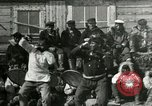 Image of Native dance Point Hope Alaska USA, 1915, second 38 stock footage video 65675020850