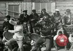 Image of Native dance Point Hope Alaska USA, 1915, second 39 stock footage video 65675020850