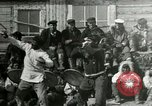 Image of Native dance Point Hope Alaska USA, 1915, second 40 stock footage video 65675020850