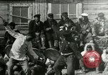 Image of Native dance Point Hope Alaska USA, 1915, second 41 stock footage video 65675020850