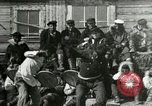 Image of Native dance Point Hope Alaska USA, 1915, second 42 stock footage video 65675020850