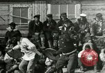 Image of Native dance Point Hope Alaska USA, 1915, second 44 stock footage video 65675020850