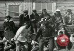 Image of Native dance Point Hope Alaska USA, 1915, second 47 stock footage video 65675020850
