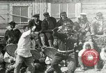 Image of Native dance Point Hope Alaska USA, 1915, second 50 stock footage video 65675020850