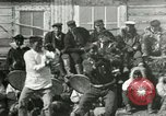 Image of Native dance Point Hope Alaska USA, 1915, second 51 stock footage video 65675020850