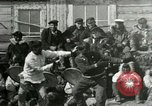 Image of Native dance Point Hope Alaska USA, 1915, second 52 stock footage video 65675020850