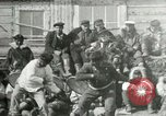 Image of Native dance Point Hope Alaska USA, 1915, second 53 stock footage video 65675020850
