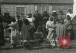 Image of Native dance Point Hope Alaska USA, 1915, second 61 stock footage video 65675020850