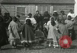 Image of Native dance Point Hope Alaska USA, 1915, second 62 stock footage video 65675020850
