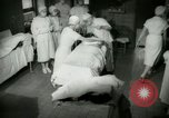 Image of Lenox Hill surgery New York United States USA, 1948, second 2 stock footage video 65675020857