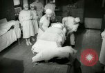 Image of Lenox Hill surgery New York United States USA, 1948, second 5 stock footage video 65675020857