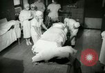 Image of Lenox Hill surgery New York United States USA, 1948, second 7 stock footage video 65675020857