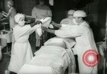 Image of Lenox Hill surgery New York United States USA, 1948, second 8 stock footage video 65675020857