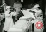 Image of Lenox Hill surgery New York United States USA, 1948, second 9 stock footage video 65675020857