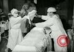 Image of Lenox Hill surgery New York United States USA, 1948, second 18 stock footage video 65675020857
