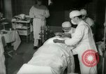 Image of Lenox Hill surgery New York United States USA, 1948, second 21 stock footage video 65675020857