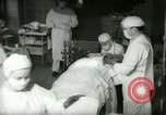 Image of Lenox Hill surgery New York United States USA, 1948, second 23 stock footage video 65675020857