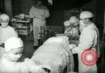Image of Lenox Hill surgery New York United States USA, 1948, second 24 stock footage video 65675020857