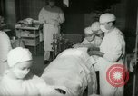 Image of Lenox Hill surgery New York United States USA, 1948, second 25 stock footage video 65675020857