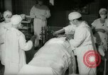 Image of Lenox Hill surgery New York United States USA, 1948, second 27 stock footage video 65675020857