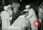 Image of Lenox Hill surgery New York United States USA, 1948, second 29 stock footage video 65675020857