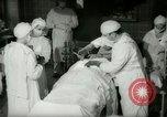 Image of Lenox Hill surgery New York United States USA, 1948, second 31 stock footage video 65675020857