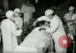 Image of Lenox Hill surgery New York United States USA, 1948, second 33 stock footage video 65675020857