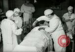 Image of Lenox Hill surgery New York United States USA, 1948, second 34 stock footage video 65675020857