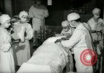 Image of Lenox Hill surgery New York United States USA, 1948, second 37 stock footage video 65675020857