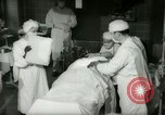 Image of Lenox Hill surgery New York United States USA, 1948, second 39 stock footage video 65675020857
