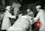 Image of Lenox Hill surgery New York United States USA, 1948, second 43 stock footage video 65675020857