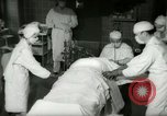 Image of Lenox Hill surgery New York United States USA, 1948, second 44 stock footage video 65675020857