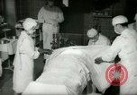Image of Lenox Hill surgery New York United States USA, 1948, second 47 stock footage video 65675020857