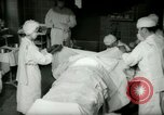 Image of Lenox Hill surgery New York United States USA, 1948, second 48 stock footage video 65675020857
