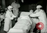 Image of Lenox Hill surgery New York United States USA, 1948, second 52 stock footage video 65675020857