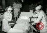 Image of Lenox Hill surgery New York United States USA, 1948, second 53 stock footage video 65675020857