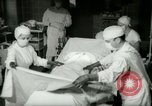Image of Lenox Hill surgery New York United States USA, 1948, second 55 stock footage video 65675020857