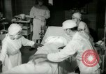 Image of Lenox Hill surgery New York United States USA, 1948, second 56 stock footage video 65675020857